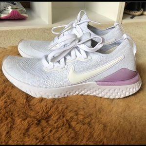 Nike Epic React Flyknit 2 'Pink Foam' Women's 6.5